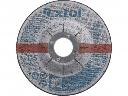kotouč brusný na ocel, O 115x6,0x22,2mm
