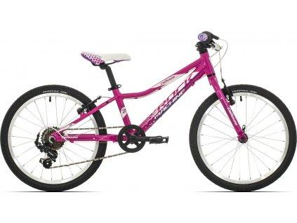 Rock Machine Catherine 20 gloss pink/white/violet 2019