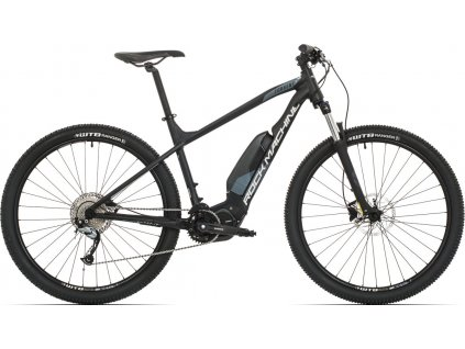 Rock Machine Torrent e70-29 mat black/silver/dark grey 2019