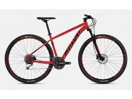 Ghost Kato 4.9 AL U RED / BLK 2019  Na skladové zásoby kol slevy až 40% poptejte nabídku