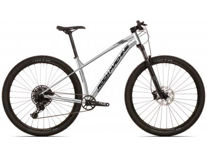 Rock Machine Torrent 50-29 Gloss Silver/Black 2021