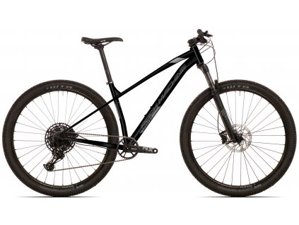 Rock Machine Torrent 90-29 Matt Black/Dark Silver/Silver 2021