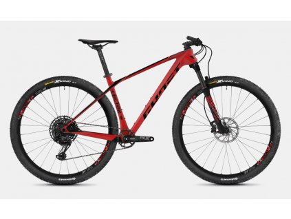 Ghost Lector 3.9 LC U RED / BLK 2019