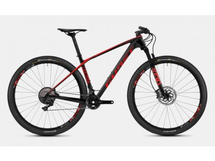 Ghost Lector 4.9 LC U BLK / RED 2019