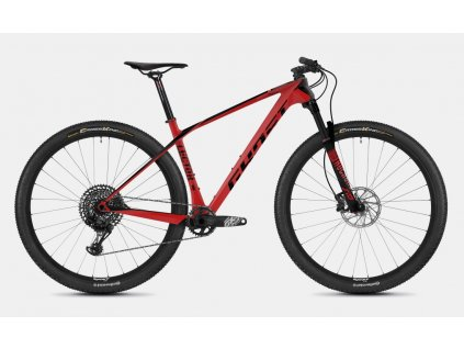Ghost Lector 6.9 LC U RED / BLK 2019