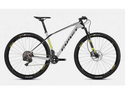 Ghost Lector 8.9 LC U GRY / BLK / YEL 2019