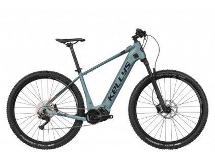"KELLYS Tygon R50 Blue 29"" 720Wh 2021"