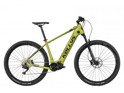 "KELLYS Tygon R50 Lime 29"" 720Wh 2021"