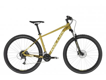 KELLYS Spider 70 Yellow 29 2021