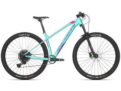 Rock Machine Catherine 10-29 neon cyan/petrol/pink 2021