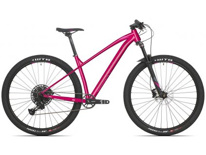 Rock Machine Catherine 40-29 gloss pink/light pink/crimson 2021