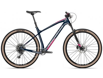 Rock Machine Catherine CRB 20-29 gloss dark blue/pink/silver 2021