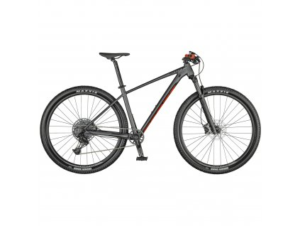 SCOTT SCALE 970 dark/grey 2021