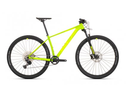 SUPERIOR XP 909 2021 MATTE LIME/NEON YELLOW