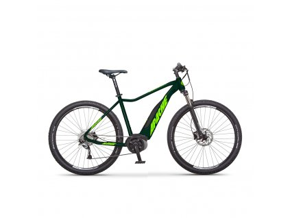 Apache Hawk Bosch Active Plus dark green 2021
