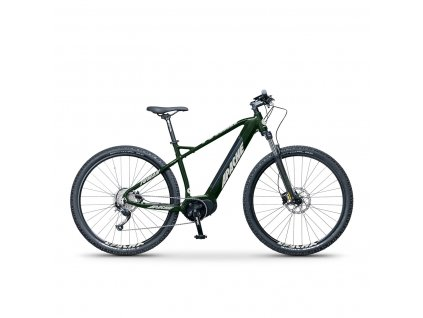 Apache Tuwan MX5 army green 2021