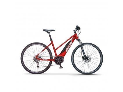 Apache Matta Bosch Active Plus pearl red 2021
