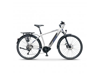 Apache Matto Tour MX5 rhino gray 2021