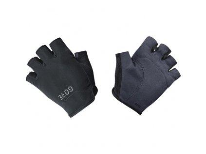 GORE C3 Short Finger Gloves-black-6