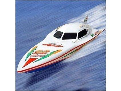 RC člun Wing speed 7000  Pro registrované slevy a další výhody