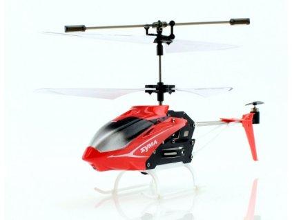 SYMA S5 - mini vrtulník na dálkové ovládání  Naše služby je možné platit systémem Sodexo, Up, Benefit a Benefit Plus