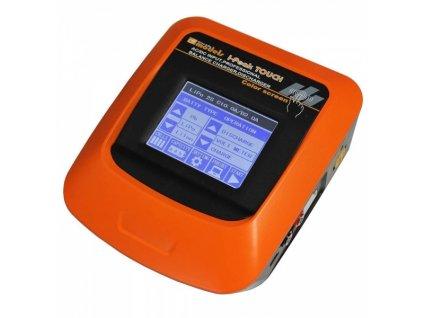 Dotykový 90W nabíječ I-Peak Touch 7A  Nenašli jste co potřebujte kontaktujte nás pokusíme se Vám udělat nabídku