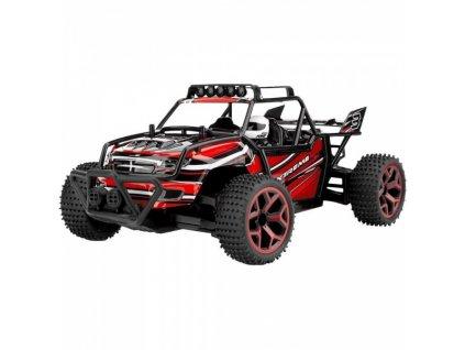 X-Knight SAND Buggy 1:18 RTR, 4WD - Červená  U nás dostupné služby je možné platit Benefity