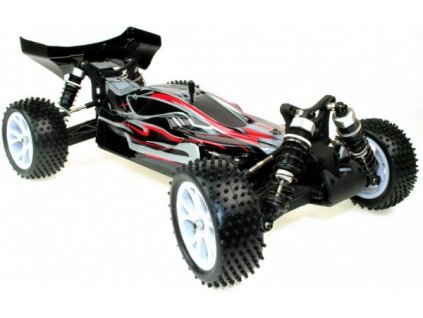 VRX Spirit Buggy 1/10 2,4Ghz  Naše služby je možné platit systémem Sodexo, Up, Benefit a Benefit Plus