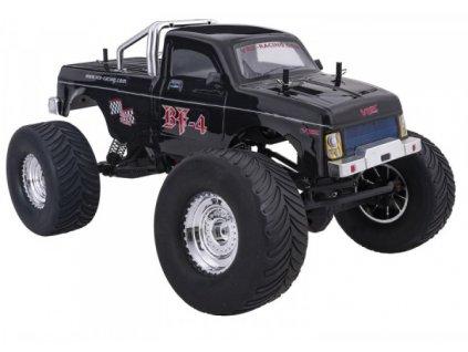 Pomalý Crawler VRX Truck BF-4 - 60minut jízdy  U nás dostupné služby je možné platit Benefity