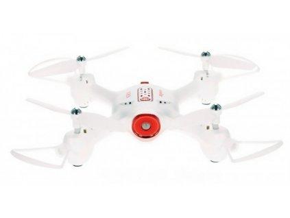Syma X23 2.4GHz - Bílý dron pro začátečníky  U nás dostupné služby je možné platit Benefity