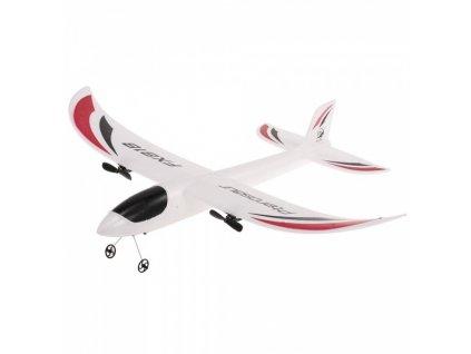 RC letadlo FX818 2,4 Ghz  Naše služby je možné platit systémem Sodexo, Up, Benefit a Benefit Plus