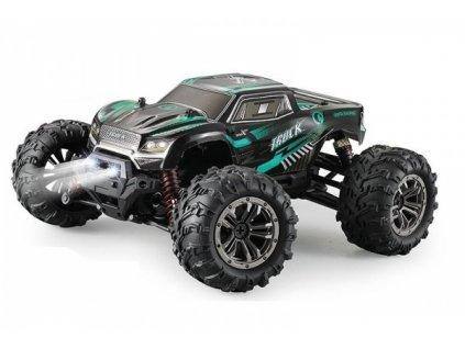 Truck Racing 4WD 1:20 2.4GHz RTR - zelený  Naše služby je možné platit systémem Sodexo, Up, Benefit a Benefit Plus