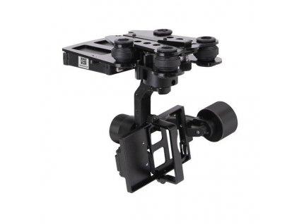 Brushless gimbal G-3D  Naše služby je možné platit systémem Sodexo, Up, Benefit a Benefit Plus