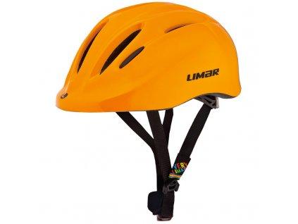 Přilba Limar 149 Orange Fluo UNI