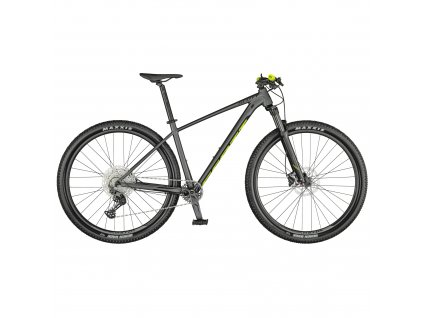 SCOTT SCALE 980 DARK GREY 2021