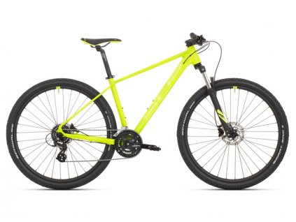 SUPERIOR XC 819 2021 MATTE LIME/NEON YELLOW