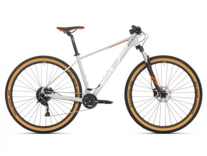 SUPERIOR XC 859 2021 GLOSS GREY/ORANGE