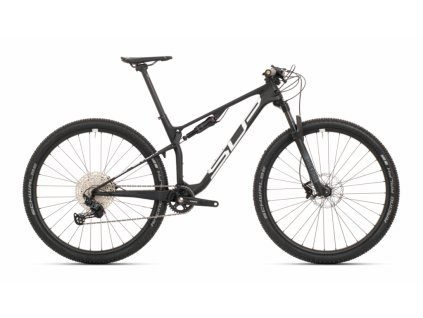SUPERIOR XF 929 RC 2021 MATTE BLACK/WHITE