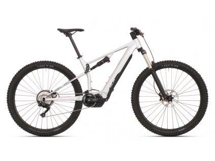 Superior eXF 8069 2021 Matte Silver/Black