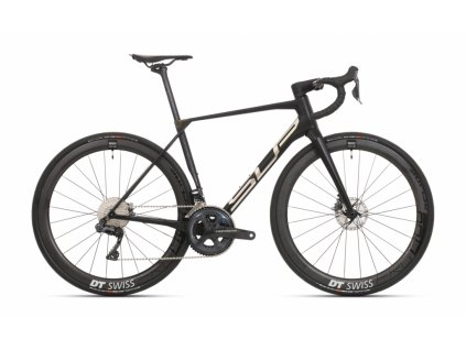 SUPERIOR X-ROAD TEAM ISSUE DI2 R 2021MATTE BLACK/DARK CHROME