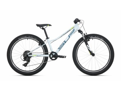 SUPERIOR RACER XC 20 2021 GLOSS WHITE/BLUE/NEONYELLOW