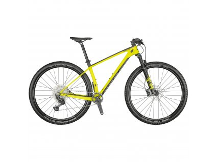 SCOTT SCALE 930 yellow 2021