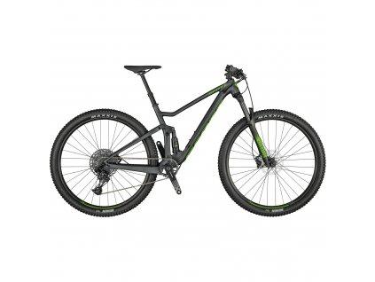 SCOTT Spark 970 granite black 2021