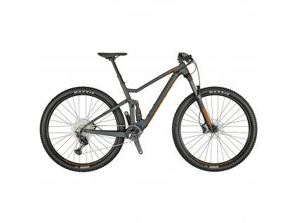 SCOTT Spark 960 dark grey 2021