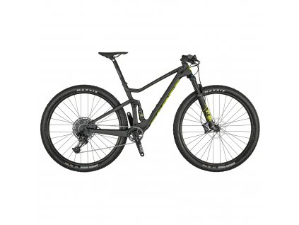 SCOTT Spark RC 900 Comp drk grey 2021