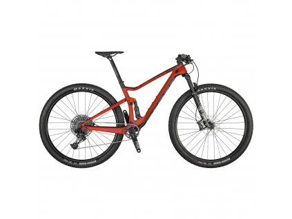 SCOTT Spark RC 900 Comp red 2021