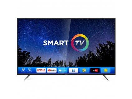 SENCOR SLE 65US600TCSB UHD SMART TV
