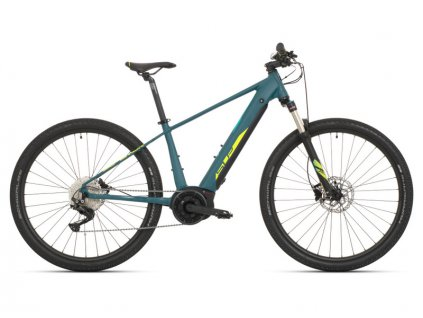 Superior eXC 7019 Bosch Matte Turquoise/Neon Yellow 2021