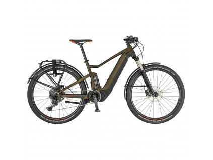 SCOTT AXIS eRIDE EVO 2019