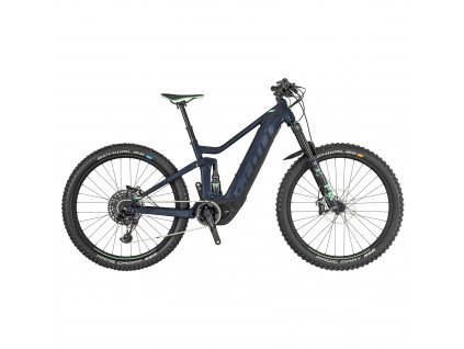 SCOTT CONTESSA GENIUS eRIDE 710 2019
